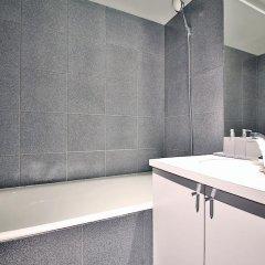 Отель Appartement Saint Germain - Quais de Seine Париж ванная