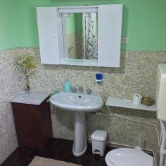 Отель B&B Il Vigneto Италия, Манерба-дель-Гарда - отзывы, цены и фото номеров - забронировать отель B&B Il Vigneto онлайн ванная фото 2