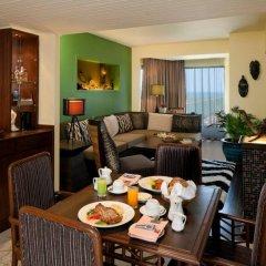 The Bayview Hotel Pattaya 4* Люкс с различными типами кроватей фото 7