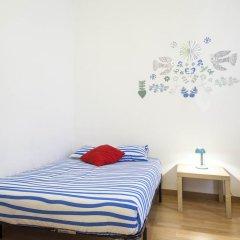 Отель Apartamentos Gótico Las Ramblas Апартаменты с различными типами кроватей фото 10