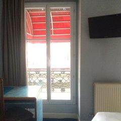 Отель Royal Mansart Франция, Париж - 14 отзывов об отеле, цены и фото номеров - забронировать отель Royal Mansart онлайн комната для гостей фото 3