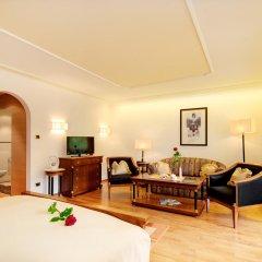Romantik Hotel Stafler 4* Полулюкс фото 5