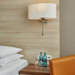 H+ Hotel Berlin Mitte 4* Стандартный номер с различными типами кроватей фото 8