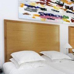 Отель Albe Saint Michel 3* Стандартный номер фото 3