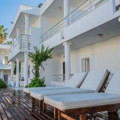 Bodrum Maya Hotel 3* Стандартный номер с различными типами кроватей фото 2
