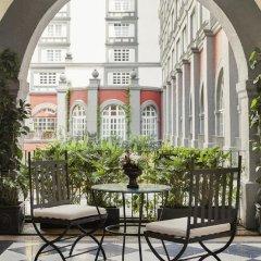 Four Seasons Hotel Mexico City 5* Номер Премьер с двуспальной кроватью фото 4