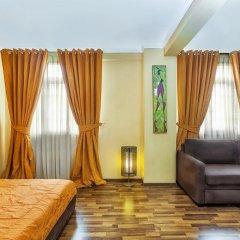 Egnatia Hotel 3* Стандартный номер с различными типами кроватей фото 4