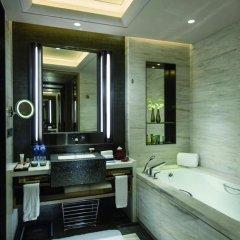 Отель Hilton Shenzhen Shekou Nanhai 5* Стандартный номер с различными типами кроватей фото 5