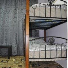 Славянка хостел Кровать в женском общем номере с двухъярусными кроватями фото 12