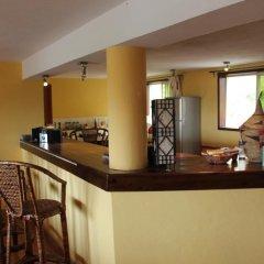 Отель Aparthotel Jardin Tropical гостиничный бар
