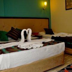 Concordia Celes Hotel - Ultra All Inclusive 5* Стандартный номер фото 4