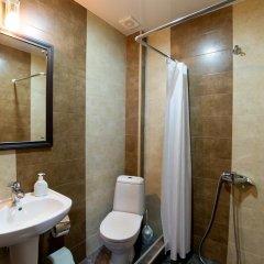 Zuzumbo Hotel ванная