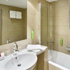 Austria Trend Hotel Ananas 4* Стандартный номер с различными типами кроватей фото 13