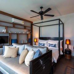 Отель Wings Phuket Villa by Two Villas HOLIDAY 4* Вилла с различными типами кроватей фото 15