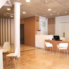 Отель Apartamentos Inn интерьер отеля