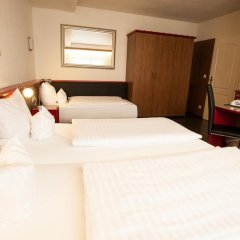 Centro Hotel Ariane 3* Стандартный номер с различными типами кроватей фото 8