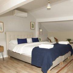 Отель Flores Guest House 4* Апартаменты с различными типами кроватей фото 8