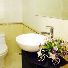 Отель Memority Hotel Вьетнам, Хойан - отзывы, цены и фото номеров - забронировать отель Memority Hotel онлайн ванная