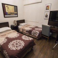 Отель Bonita Inn Иордания, Амман - отзывы, цены и фото номеров - забронировать отель Bonita Inn онлайн комната для гостей