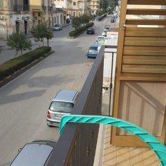 Отель Rossy Casa del Sole Италия, Сиракуза - отзывы, цены и фото номеров - забронировать отель Rossy Casa del Sole онлайн балкон