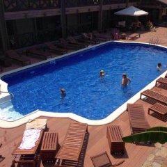 Гостиница Villa Rosa Guesthouse в Анапе отзывы, цены и фото номеров - забронировать гостиницу Villa Rosa Guesthouse онлайн Анапа бассейн