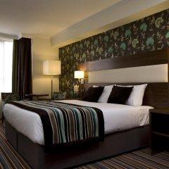 Отель Mercure Antwerp City Centre 4* Стандартный номер с различными типами кроватей фото 13