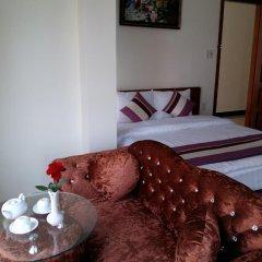 Hòang Quân Hotel Далат комната для гостей