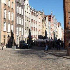Отель Grand-Tourist Anker Gate Apartments Польша, Гданьск - отзывы, цены и фото номеров - забронировать отель Grand-Tourist Anker Gate Apartments онлайн фото 2