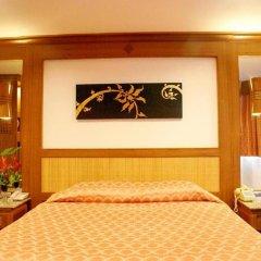 Отель Royal Twins Palace 4* Номер Делюкс фото 2
