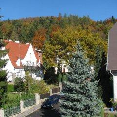 Отель Diamant Чехия, Карловы Вары - отзывы, цены и фото номеров - забронировать отель Diamant онлайн фото 3
