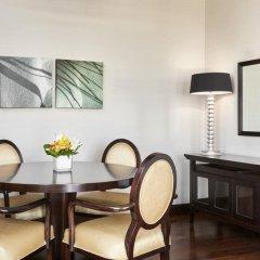 Отель Hilton Ras Al Khaimah Resort & Spa 5* Стандартный номер с различными типами кроватей фото 3