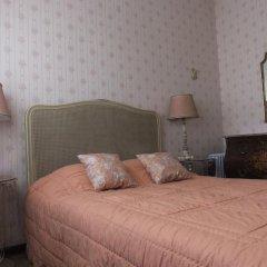 Отель Casa do Sol Стандартный номер с разными типами кроватей фото 6