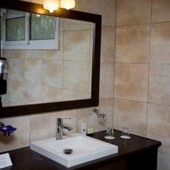 Отель Acrotel Athena Pallas Village 5* Стандартный номер разные типы кроватей фото 7