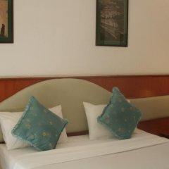 The Club Hotel Phuket комната для гостей