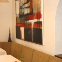 Отель Pension Martha Лана комната для гостей фото 4