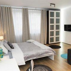Отель Warsawrent Apartamenty Centralna Польша, Варшава - отзывы, цены и фото номеров - забронировать отель Warsawrent Apartamenty Centralna онлайн комната для гостей фото 4