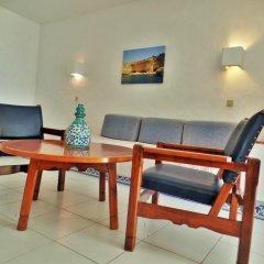 Отель Apartamentos Borda D´Agua комната для гостей