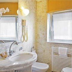 Hotel Tre Fontane 4* Стандартный номер с различными типами кроватей фото 14