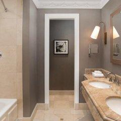 Отель The Westin Palace, Madrid 5* Номер Делюкс с различными типами кроватей фото 4