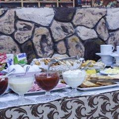 Гостиница Антика питание фото 2