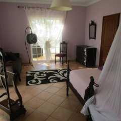 Отель Casa dos Ventos Стандартный номер разные типы кроватей фото 21
