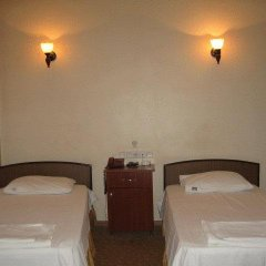 Hotel Atasayan 2* Стандартный номер с 2 отдельными кроватями фото 2