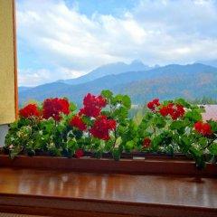 Отель Pensjonat Cicha Woda Косцелиско фото 2