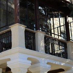 Отель Atelier Luxury Rooms Хайфа балкон