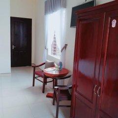 Отель An By Ivy Homestay 3* Стандартный номер фото 5