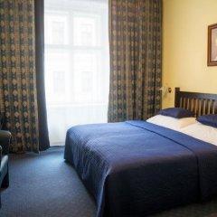 Hotel Bajazzo 3* Стандартный номер с различными типами кроватей фото 11