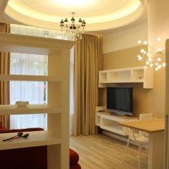 Гостиница Arcadia Lounge удобства в номере фото 2