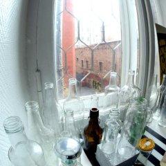 Fantomas Hostel в номере