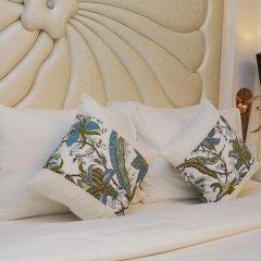 A&Em Corner Sai Gon Hotel 4* Представительский номер с различными типами кроватей