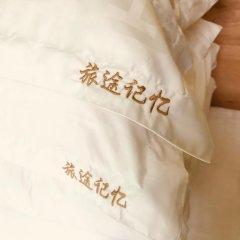 Hello Chengdu International Youth Hostel Полулюкс с различными типами кроватей фото 3